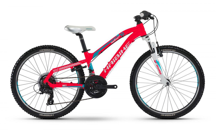Imagen del post 'HAIBIKE SEET HARDFOUR 1.0 & LIFE 1.0'